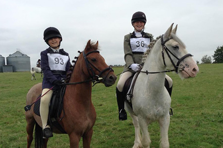 Pony Club Centre in Kent